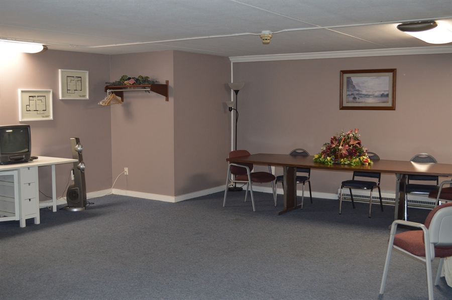 Real Estate Photography - 72 Welsh Tract Rd, Newark, DE, 19713 - View of Community Meeting Room on Site