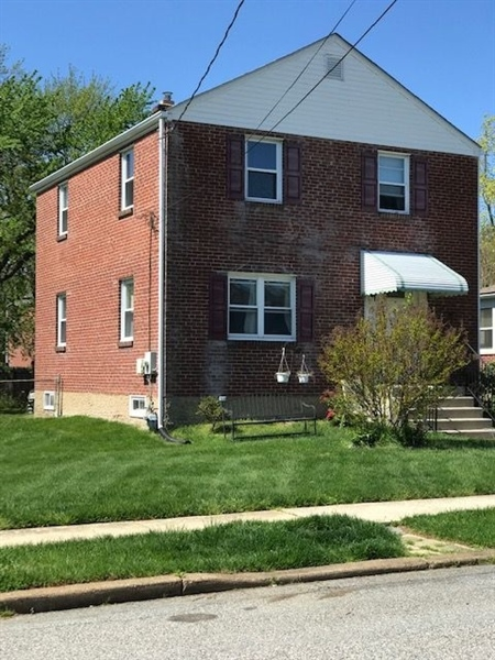 Real Estate Photography - 5 Alfred Ave, Wilmington, DE, 19805 - Location 2