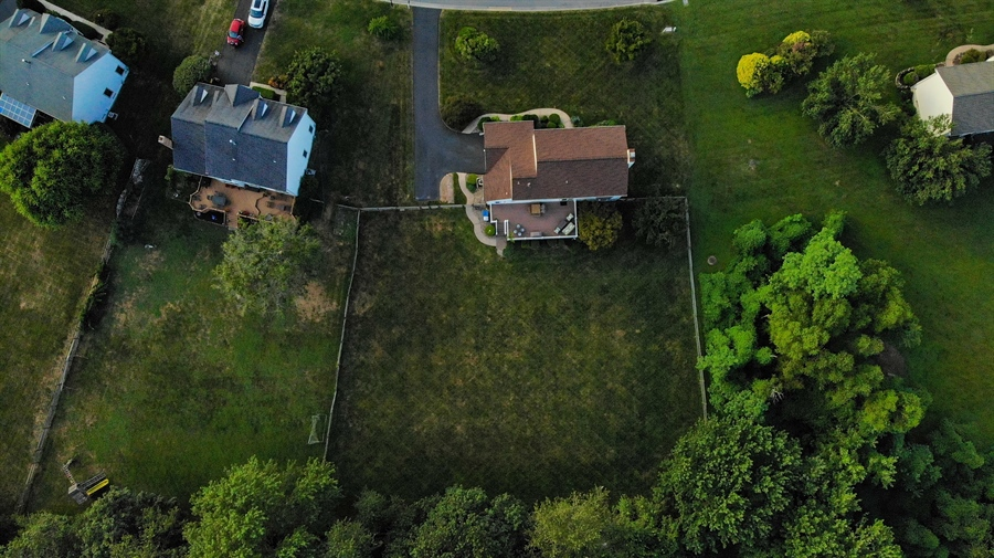 Real Estate Photography - 18 Somerset Ln, Newark, DE, 19711 - View from Above!