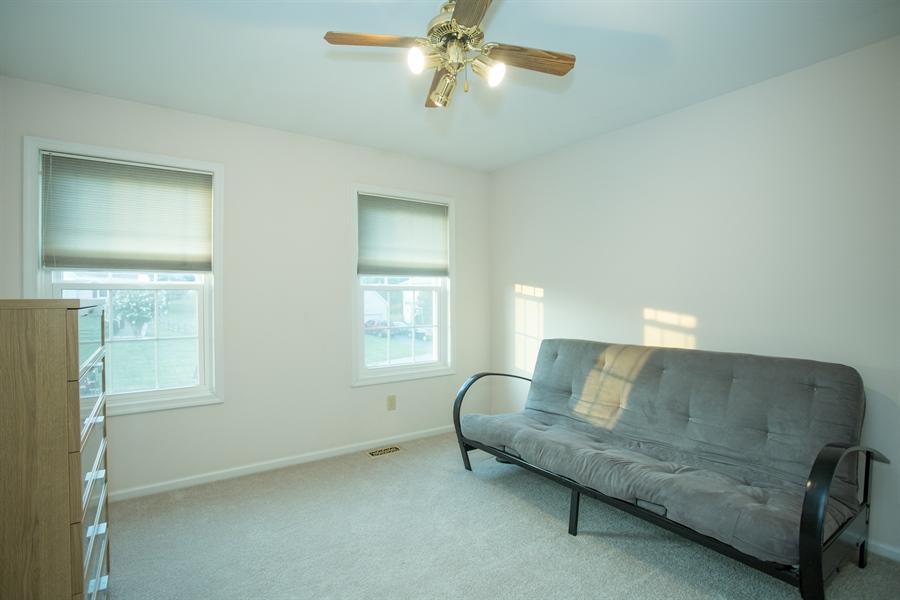 Real Estate Photography - 18 Somerset Ln, Newark, DE, 19711 - Guest Bedroom