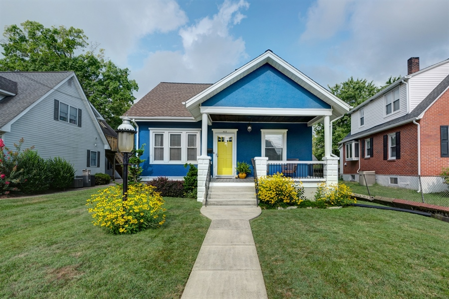 Real Estate Photography - 453 North St, Elkton, MD, 21921 - Location 2
