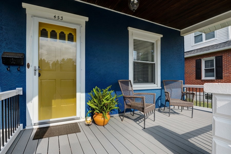 Real Estate Photography - 453 North St, Elkton, MD, 21921 - Location 3