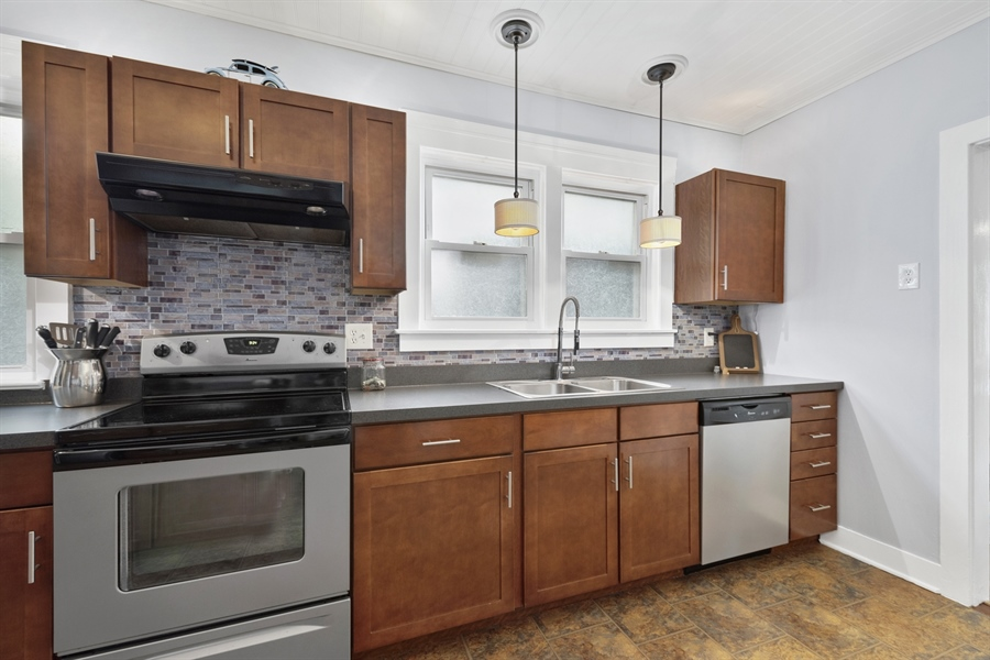 Real Estate Photography - 453 North St, Elkton, MD, 21921 - Location 12