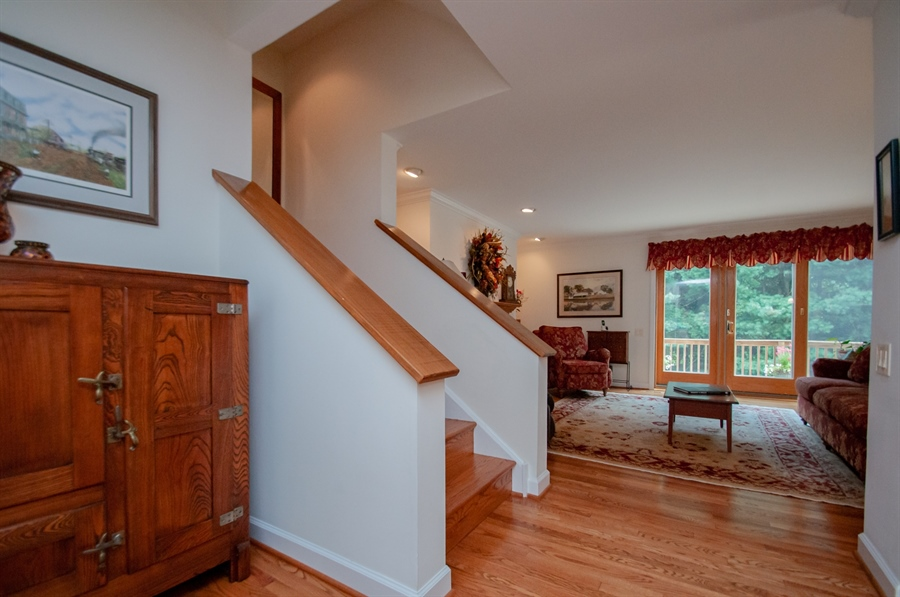 Real Estate Photography - 10 Laurel Ct, Wilmington, DE, 19808 - Home is Bright & Light