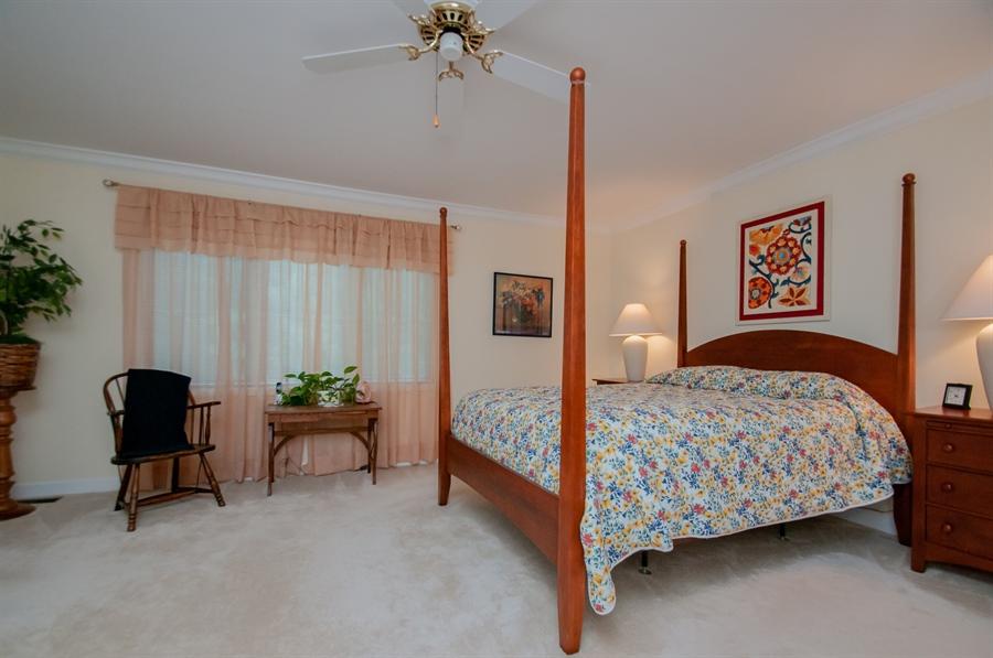 Real Estate Photography - 10 Laurel Ct, Wilmington, DE, 19808 - Master Bedroom