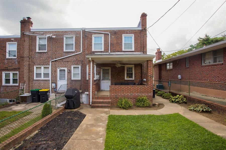 Real Estate Photography - 1002 Coyne Pl, Wilmington, DE, 19805 - Location 18