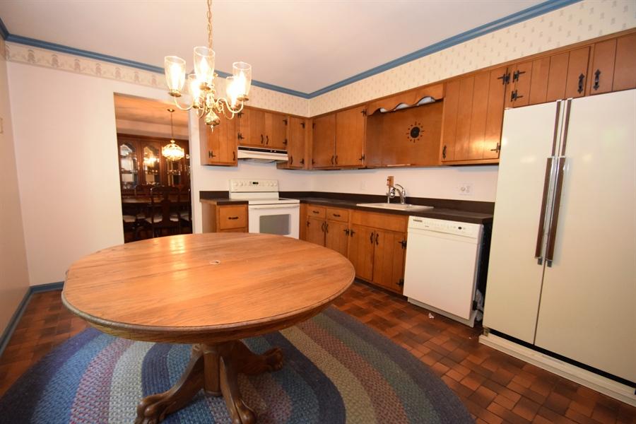 Real Estate Photography - 426 Arbour Dr, Newark, DE, 19713 - Kitchen