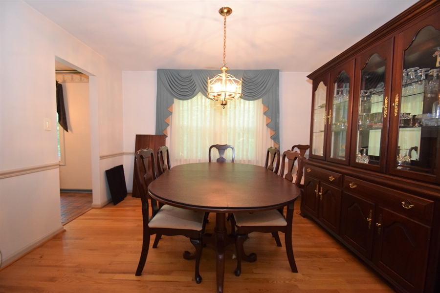 Real Estate Photography - 426 Arbour Dr, Newark, DE, 19713 - Dining Room