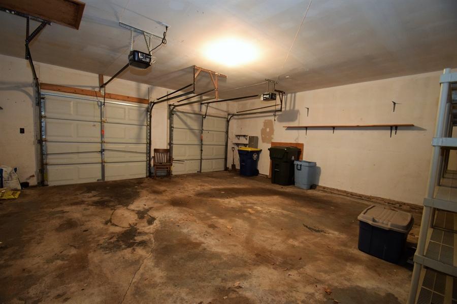 Real Estate Photography - 426 Arbour Dr, Newark, DE, 19713 - Garage