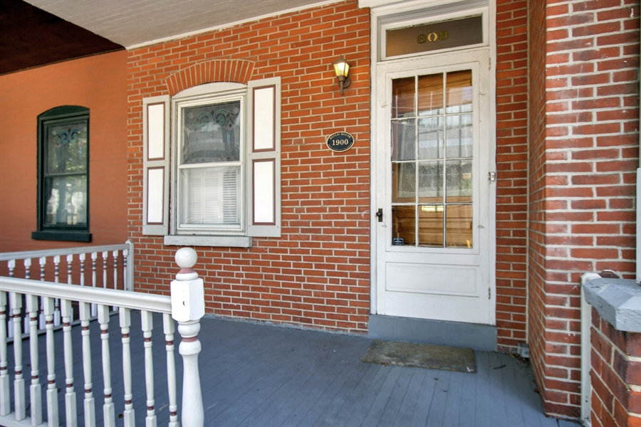 Real Estate Photography - 808 W 11th St, Wilmington, DE, 19801 - Location 2