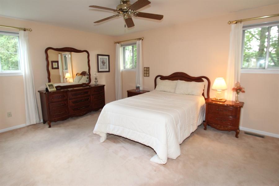 Real Estate Photography - 2522 Lori Ln N, Wilmington, DE, 19810 - Master Bedroom