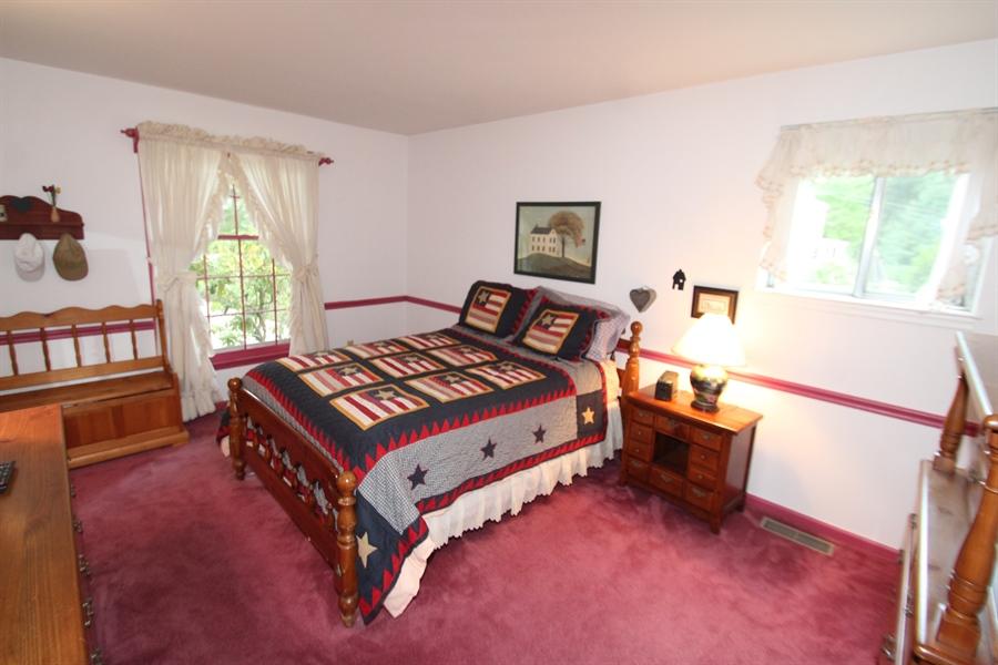 Real Estate Photography - 2522 Lori Ln N, Wilmington, DE, 19810 - Bedroom