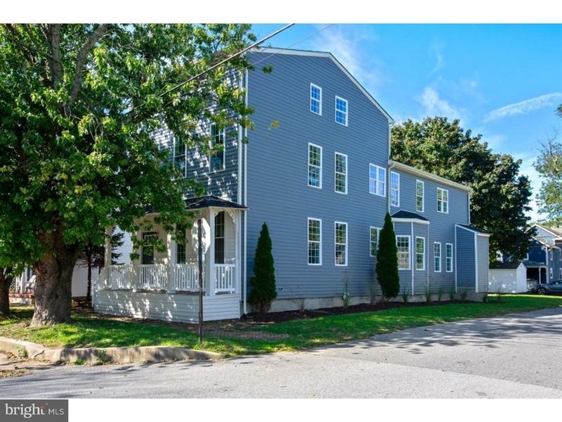 Real Estate Photography - 300 Washington St, Delaware City, DE, 19706 - Location 20