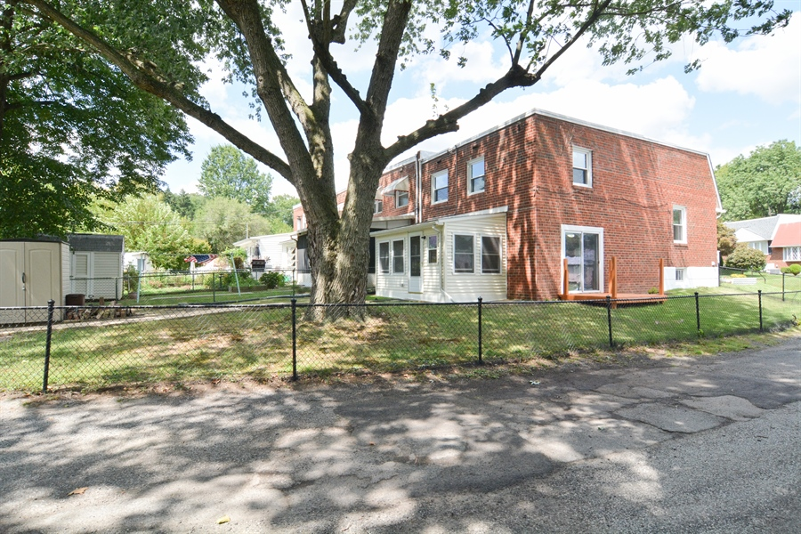 Real Estate Photography - 178 Wiltshire Rd, Claymont, DE, 19703 - Location 9