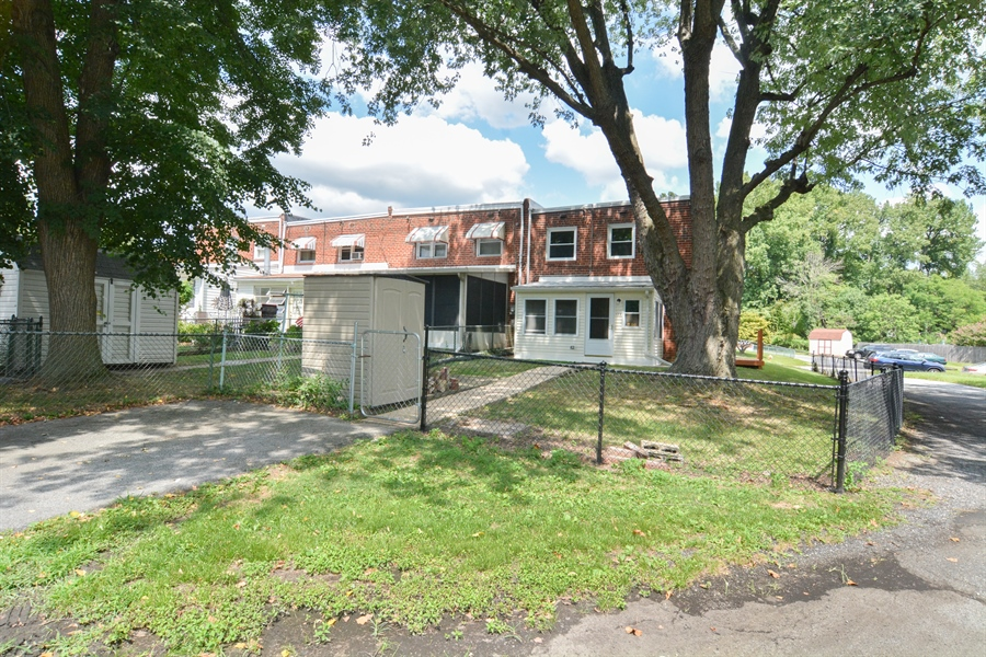 Real Estate Photography - 178 Wiltshire Rd, Claymont, DE, 19703 - Location 10