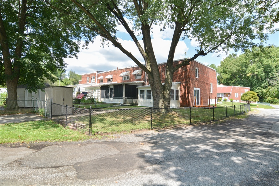 Real Estate Photography - 178 Wiltshire Rd, Claymont, DE, 19703 - Location 11