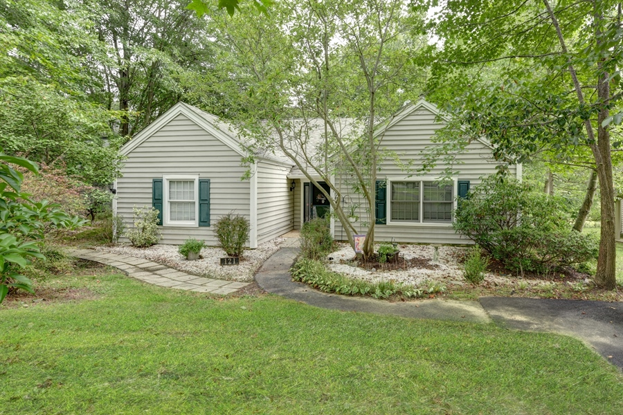 Real Estate Photography - 121 Ridge Run Rd, North East, MD, 21901 - Front View