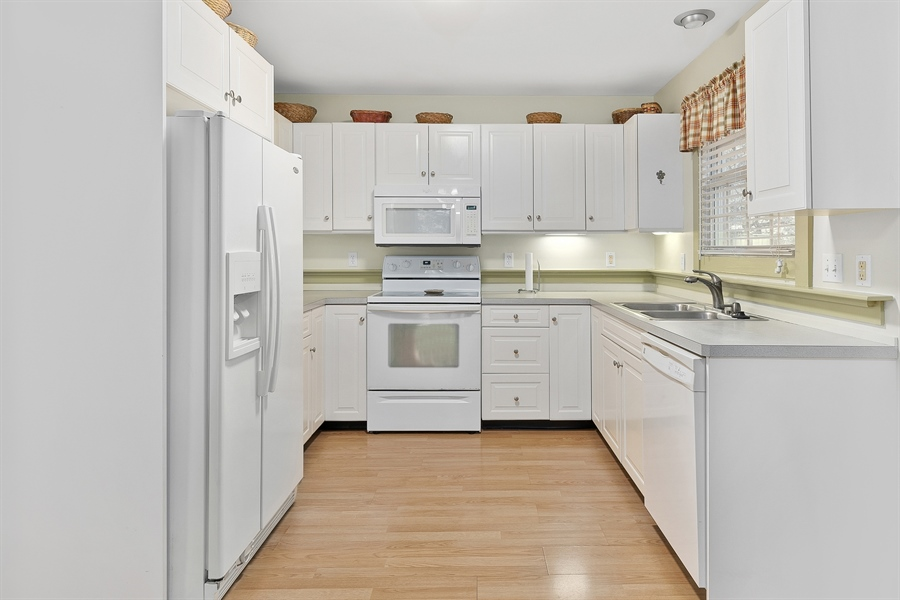 Real Estate Photography - 121 Ridge Run Rd, North East, MD, 21901 - Kitchen