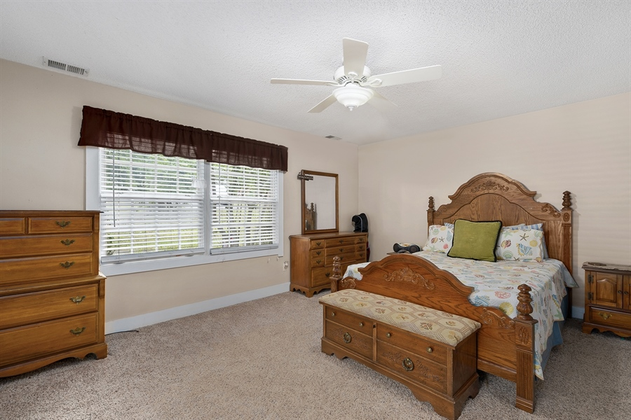 Real Estate Photography - 121 Ridge Run Rd, North East, MD, 21901 - Mastr Bedroom
