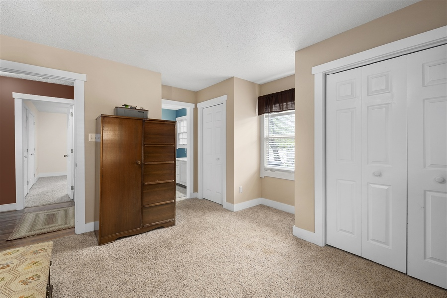Real Estate Photography - 121 Ridge Run Rd, North East, MD, 21901 - Master Bedroom
