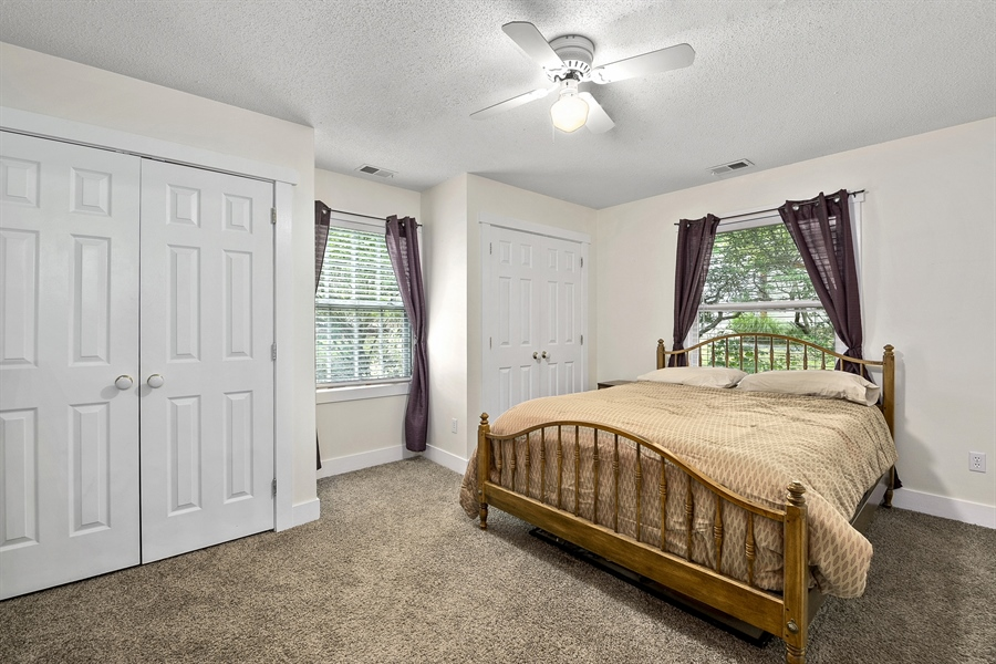 Real Estate Photography - 121 Ridge Run Rd, North East, MD, 21901 - Bedroom 3