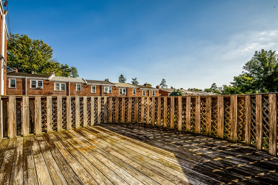 Real Estate Photography - 302 W 33rd St, Wilmington, DE, 19802 - Location 15