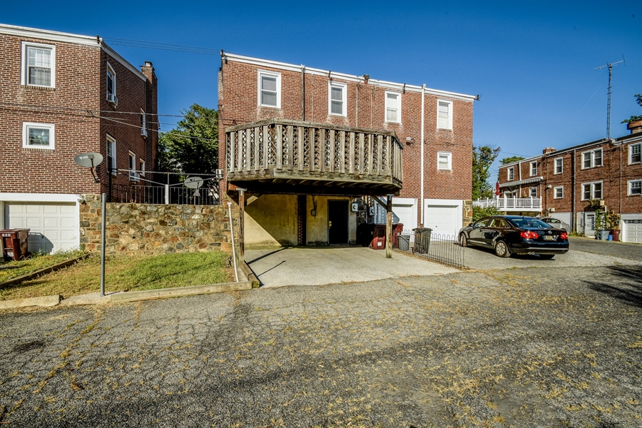 Real Estate Photography - 302 W 33rd St, Wilmington, DE, 19802 - Location 17