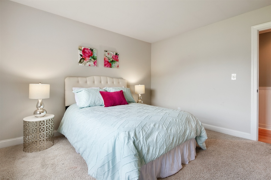 Real Estate Photography - 784 Shavertown Rd, Garnet Valley, PA, 19060 - Bedroom #2 with walk-in closet