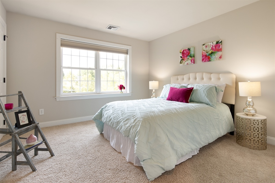 Real Estate Photography - 784 Shavertown Rd, Garnet Valley, PA, 19060 - Bedroom #2