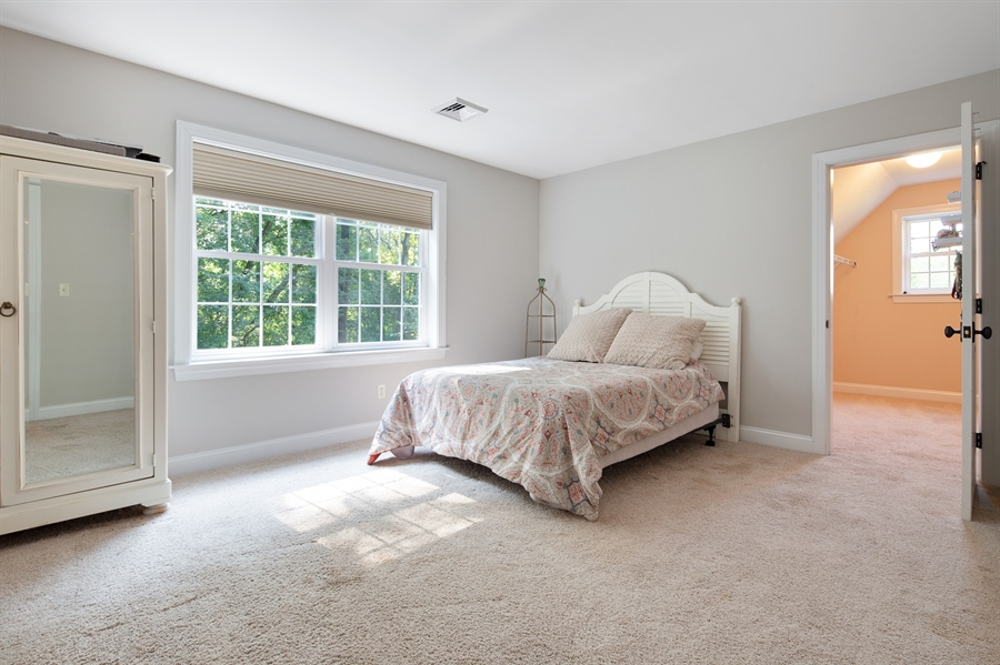 Real Estate Photography - 784 Shavertown Rd, Garnet Valley, PA, 19060 - Bedroom #4