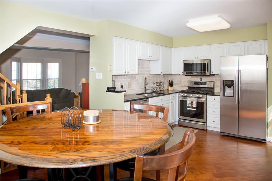 Real Estate Photography - 11 Wisteria Dr, Newark, DE, 19702 - A kitchen that is sure to please!