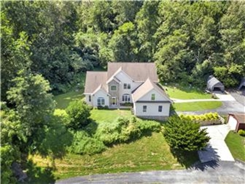 Real Estate Photography - 622 Creek Rd, Kennett Square, PA, 19348 - Top of the Hill