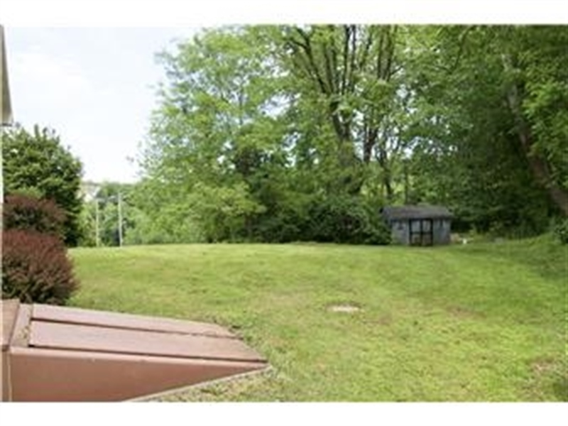 Real Estate Photography - 622 Creek Rd, Kennett Square, PA, 19348 - Backyard
