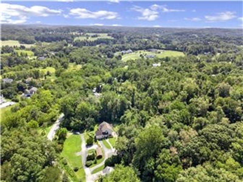 Real Estate Photography - 622 Creek Rd, Kennett Square, PA, 19348 - Wooded Lot