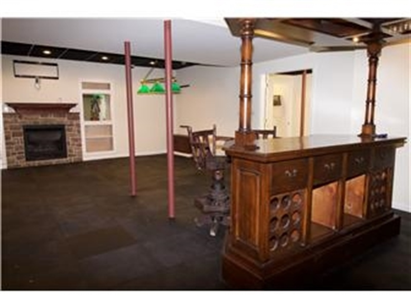 Real Estate Photography - 622 Creek Rd, Kennett Square, PA, 19348 - Finished Basement