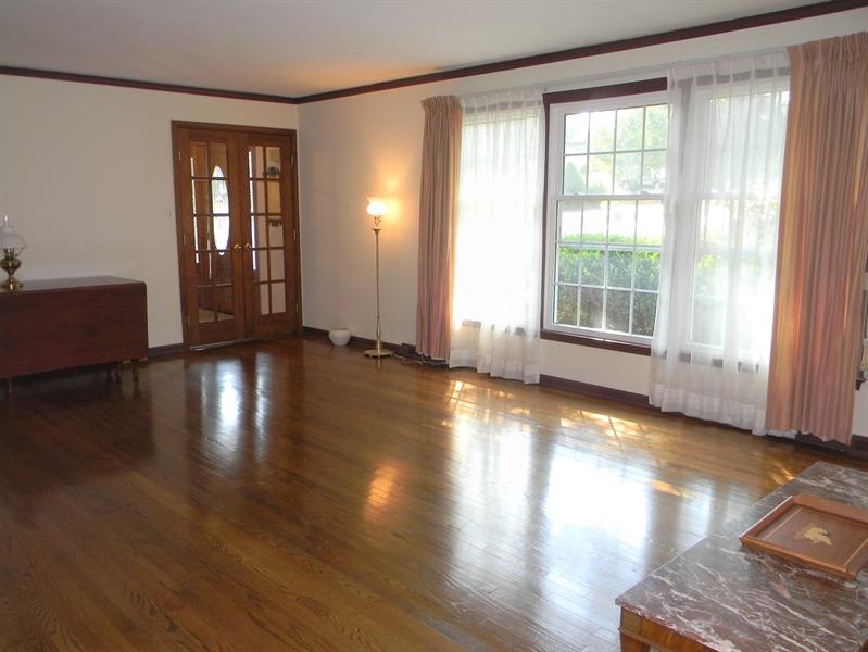 Real Estate Photography - 210 Atlanta Ct, Elkton, MD, 21921 - Beautiful Windows & French Doors