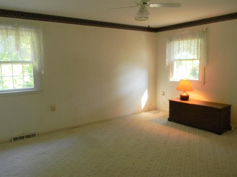 Real Estate Photography - 210 Atlanta Ct, Elkton, MD, 21921 - Master Bedroom
