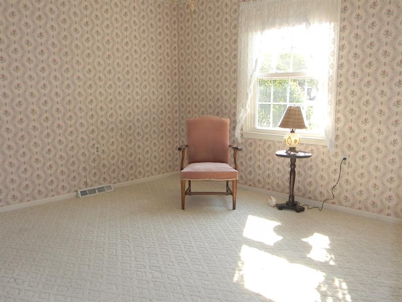 Real Estate Photography - 210 Atlanta Ct, Elkton, MD, 21921 - Bedroom Two