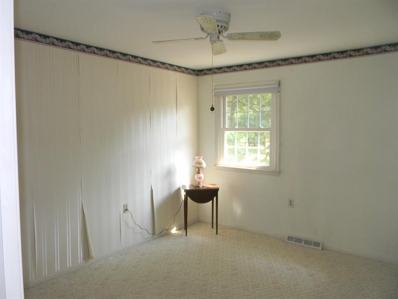 Real Estate Photography - 210 Atlanta Ct, Elkton, MD, 21921 - Bedroom Three