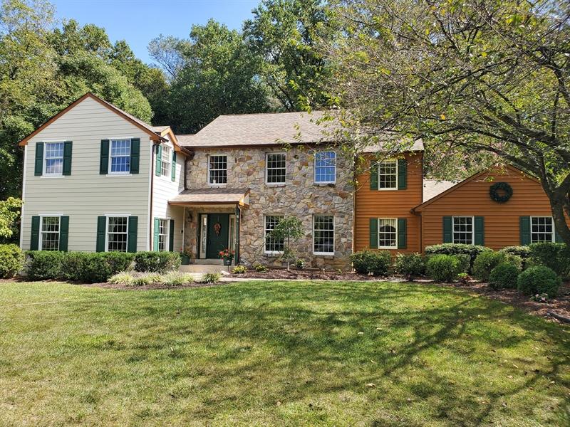Real Estate Photography - 405  Wren Lane, Kennet Square, DE, 19348-2662 - Location 1