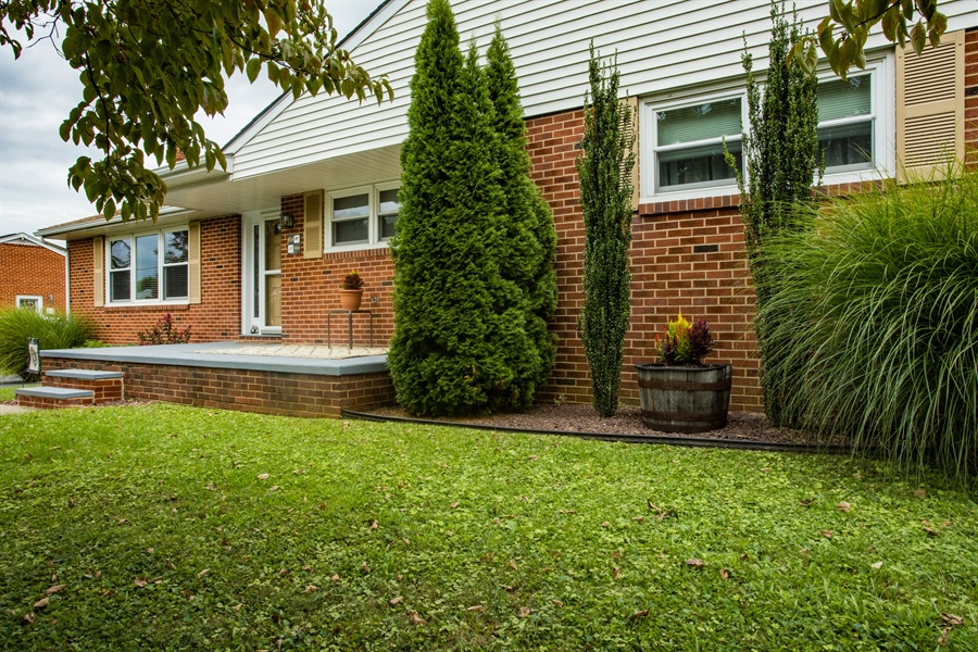 Real Estate Photography - 404 Cushman Rd, Wilmington, DE, 19804 - Location 3