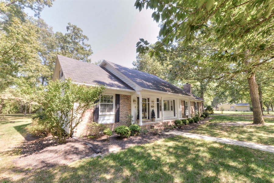 Real Estate Photography - 28755 Lakeview Rd, Millsboro, DE, 19966 - Location 2