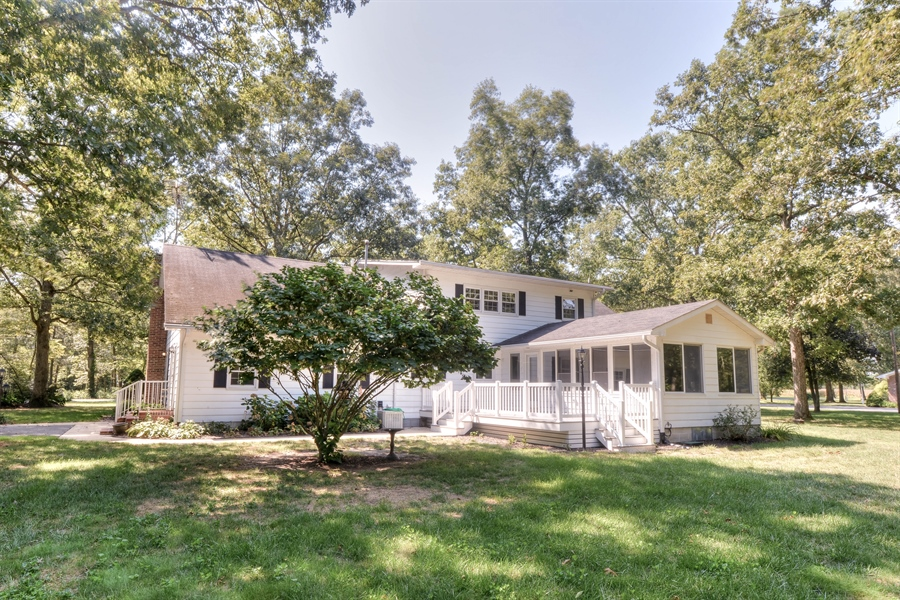 Real Estate Photography - 28755 Lakeview Rd, Millsboro, DE, 19966 - Location 25