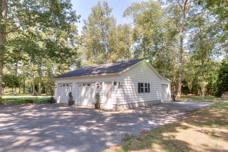 Real Estate Photography - 28755 Lakeview Rd, Millsboro, DE, 19966 - Location 28