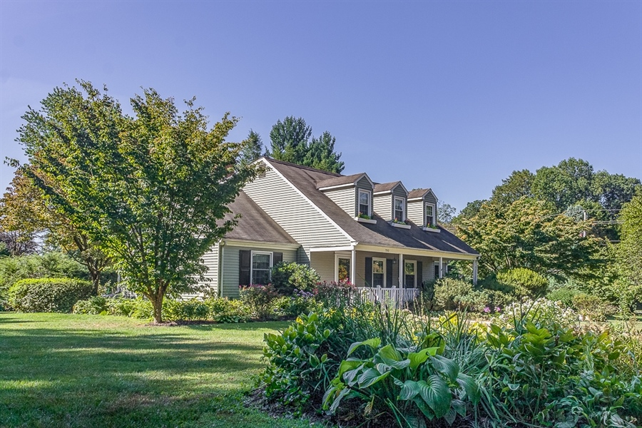 Real Estate Photography - 700 Fawn Rd, Newark, DE, 19711 - nestled on a well landscaped lot