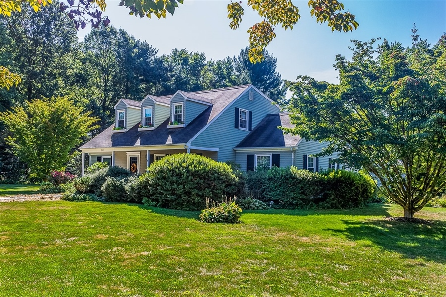 Real Estate Photography - 700 Fawn Rd, Newark, DE, 19711 - every angle is lovely
