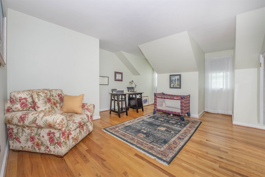 Real Estate Photography - 700 Fawn Rd, Newark, DE, 19711 - 2nd bedroom