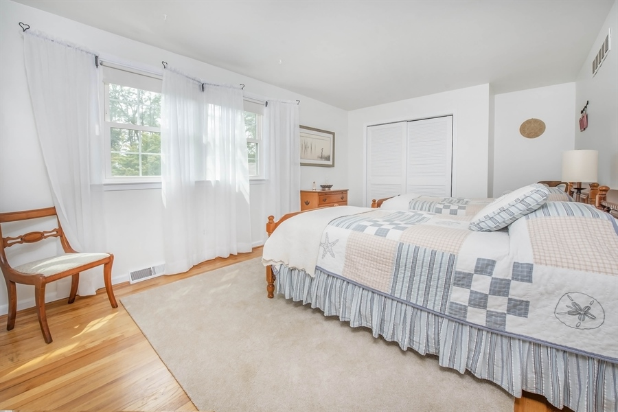 Real Estate Photography - 700 Fawn Rd, Newark, DE, 19711 - 3rd bedroom