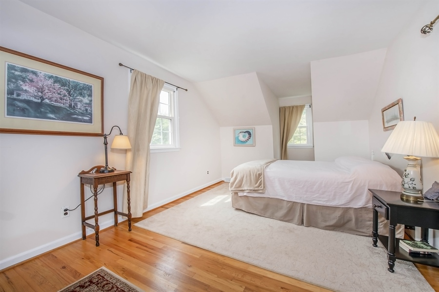 Real Estate Photography - 700 Fawn Rd, Newark, DE, 19711 - 4th bedroom