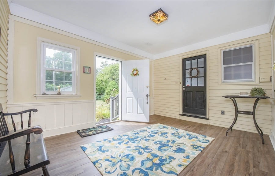 Real Estate Photography - 700 Fawn Rd, Newark, DE, 19711 - Breezeway or mudroom